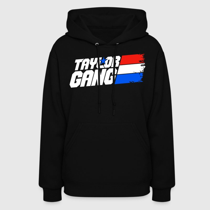 Taylor Gang - stayflyclothing.com - Women's Hoodie