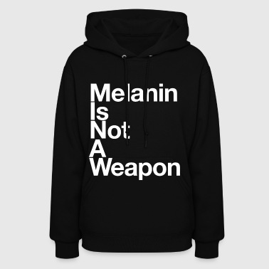 Black Is Beautiful - Women's Hoodie