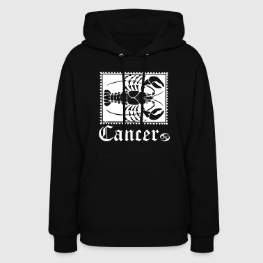 Horoscope Cancer - Women's Hoodie