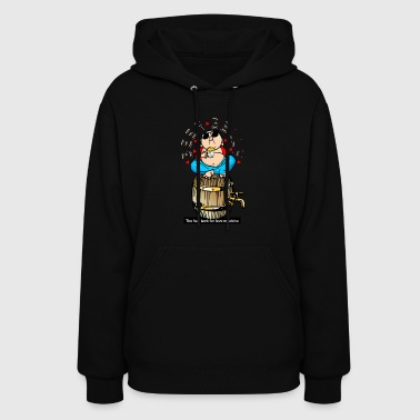 Beer Belly Beer Belly - Women's Hoodie