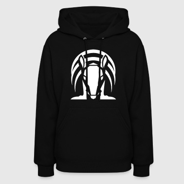 Armadillo Isolated - Women's Hoodie
