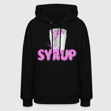 syrup - Women's Hoodie