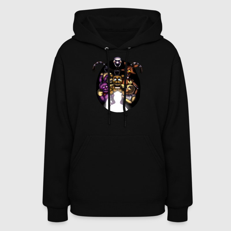 five_nights_at_freddy_s_h - Women's Hoodie