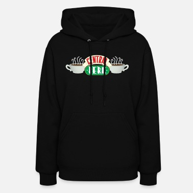 Central Park Central Perk - Women's Hoodie