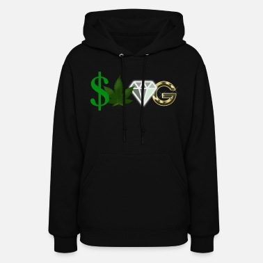 Swagg swagg - Women's Hoodie
