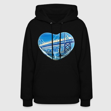 The City - Women's Hoodie