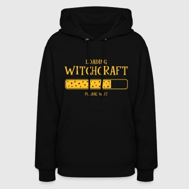 Loading Witchcraft - Women's Hoodie
