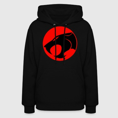 Thunder Cats Comic - Women's Hoodie