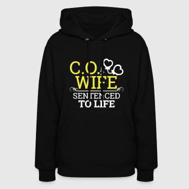 Correctional Officer Shirts - Women's Hoodie