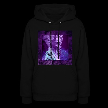 Deaths Aquarium - Women's Hoodie