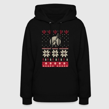 Best Christmas Gift Shirts Ever For Plumber - Women's Hoodie