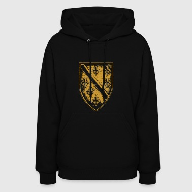 The Dragon Of Bosnia - 001 - Women's Hoodie