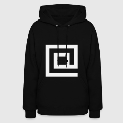 At Squared - Women's Hoodie