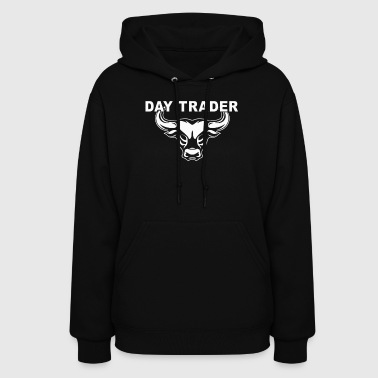 Day Trading - Women's Hoodie