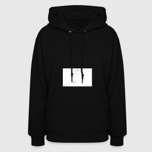 sign in - Women's Hoodie