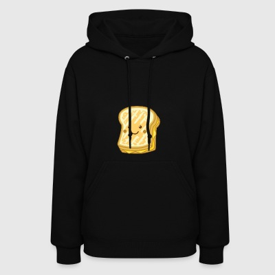 Grilled Cheese - Women's Hoodie