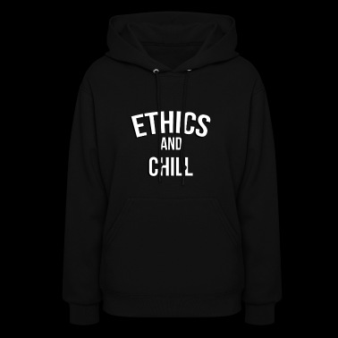 Netflix and Chill Inspired - Women's Hoodie