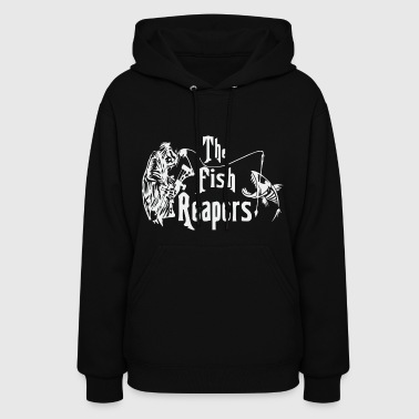 The fish Reapers - Women's Hoodie