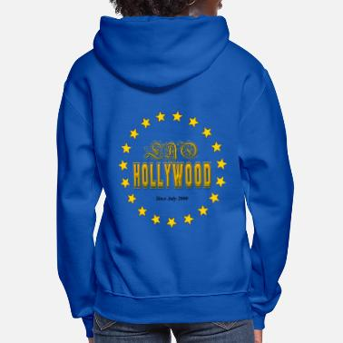 Hollywood Lao Hollywood Logo - Women's Hoodie