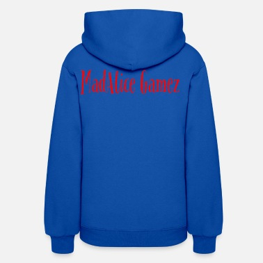 First Name First Name drop! - Women's Hoodie