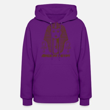 Egypt History Ancient Egypt T-shirt - Women's Hoodie