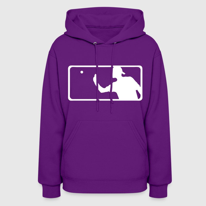 Major League Beer Pong - Women's Hoodie