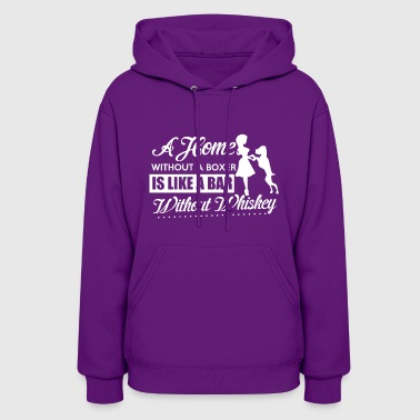 A HOME - Women's Hoodie