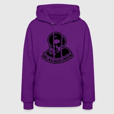 Black Power - Women's Hoodie