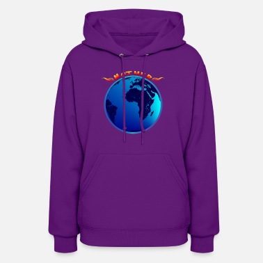 Mother Earth Mother Earth - Women's Hoodie