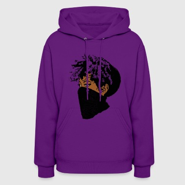 She is Revolutionary  - Women's Hoodie