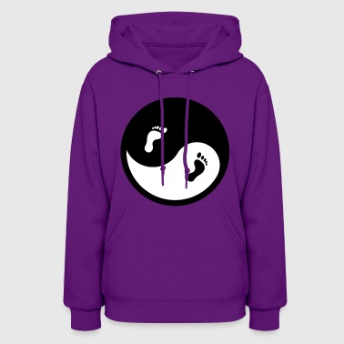 Into the Unknown - Jordan Peterson inspired design - Women's Hoodie