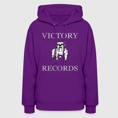 Victory Records - Women's Hoodie