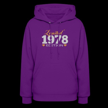 Limited Edition - Women's Hoodie