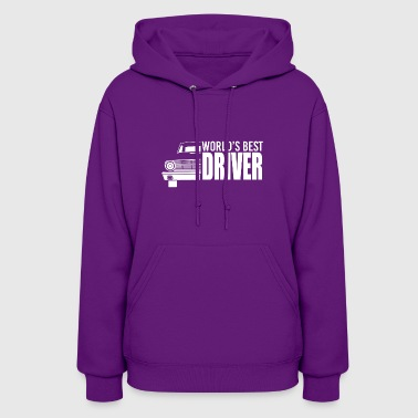 Car - Oldtimer - Riding - Driving - Drive - Women's Hoodie
