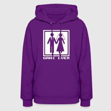 Game Over - Women's Hoodie