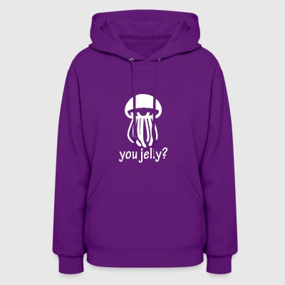 You Jelly - Women's Hoodie