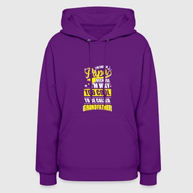 Grandfather - Women's Hoodie
