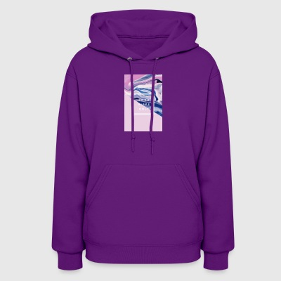 Good vibes only - Women's Hoodie