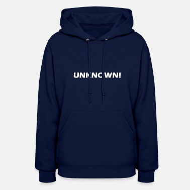 Unknown unknown - Women's Hoodie