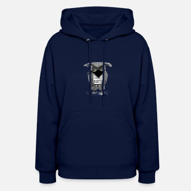 Wanted Wanted - Women's Hoodie