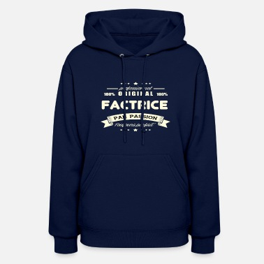 Facet Original Facet - Women's Hoodie