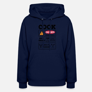 Cooking cook - Women's Hoodie