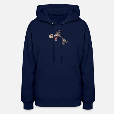 Asylum The Insane Asylum - Women's Hoodie