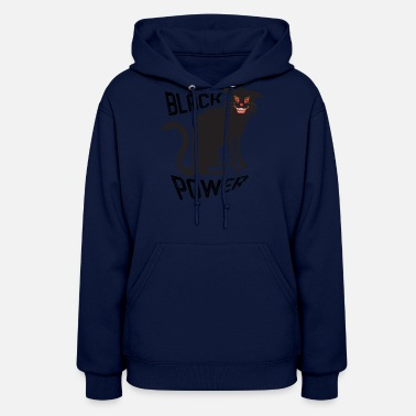 Black-power Black Power - Women's Hoodie