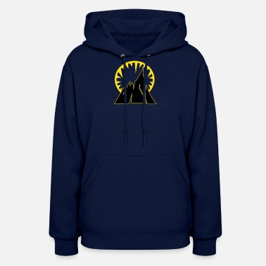 Clan Blackrock Clan - Women's Hoodie