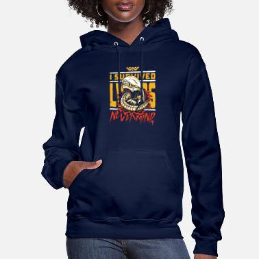 I Survived I Survived - Women's Hoodie