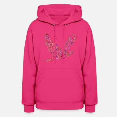Dove Of Peace Dove of Peace - Women's Hoodie