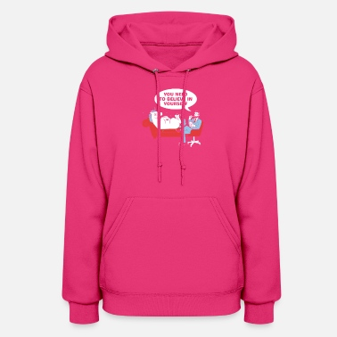 You Need To Believe In Yourself - Women's Hoodie
