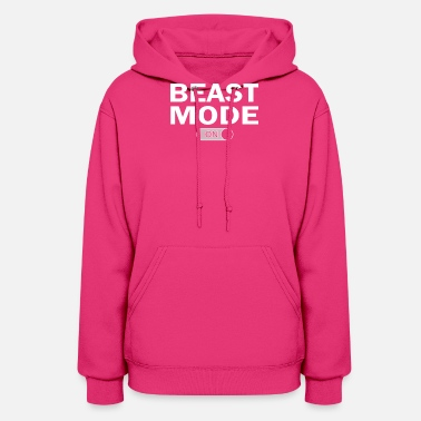 Mode On Mode On Of - Women's Hoodie