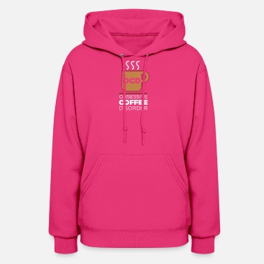 Coffee Addiction - Women's Hoodie